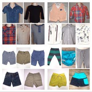 Other - LOT 20-pc Clothes Bundle - Baby 12-24M - LOT0662